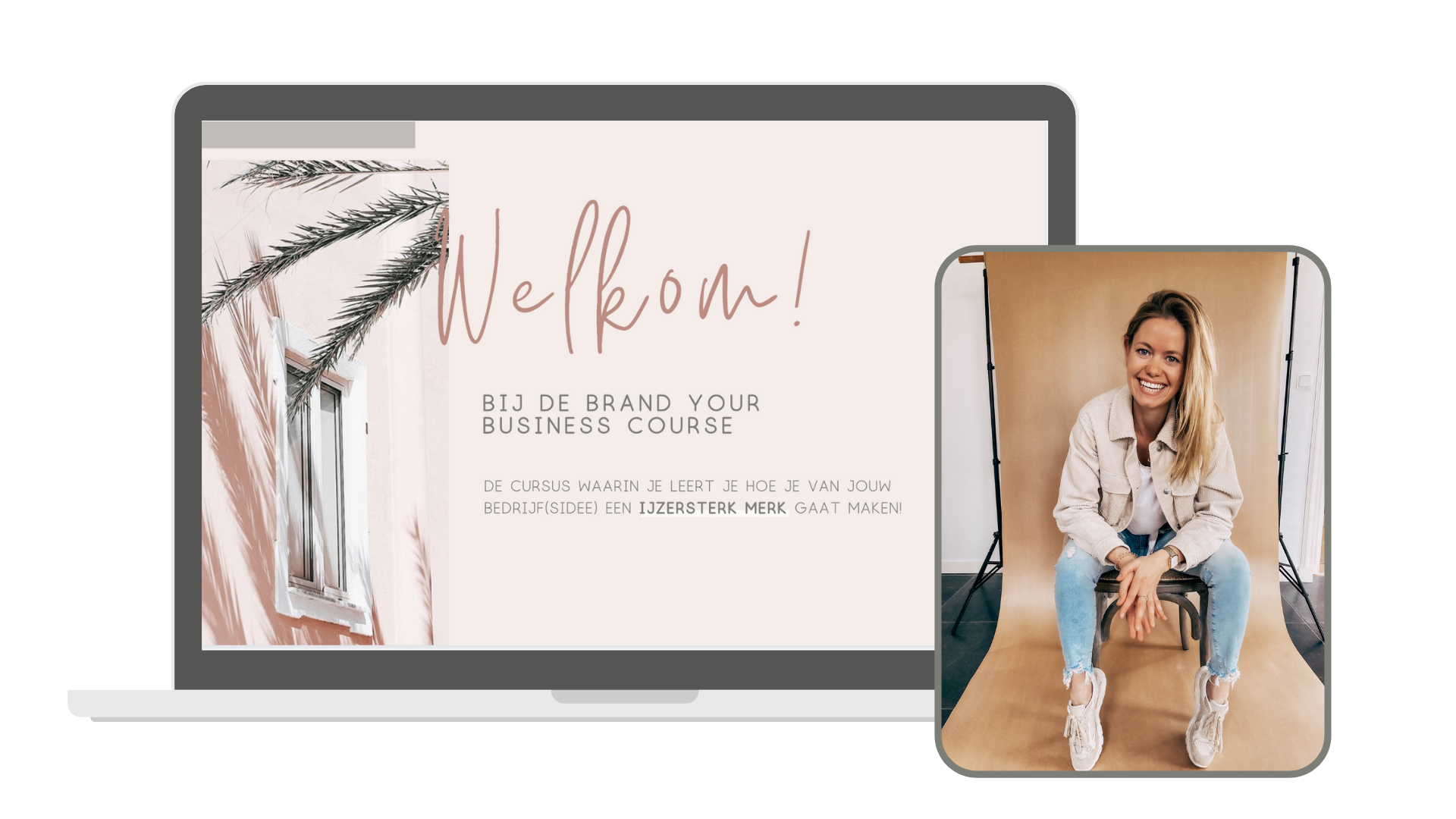 Brand your business live dag